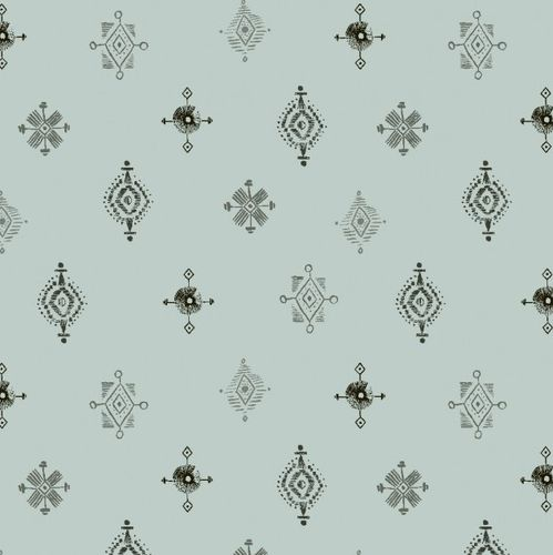 Grace, French Terry, mint