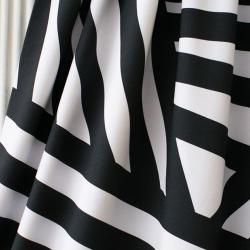 Black Stripes, Bio-Jersey, Enemenemeins, Lillestoff