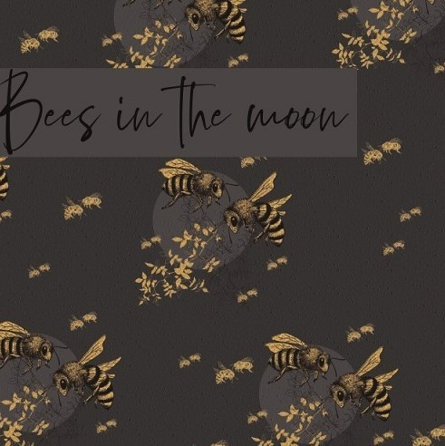 Bees In The Moon, Modal, Tante Gisi, Lillestoff