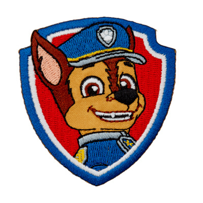 Applikation Paw Patrol, Chase