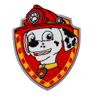 Applikation Paw Patrol, Marshall