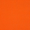 Mini Dots, orange, 100% Baumwolle, Popeline